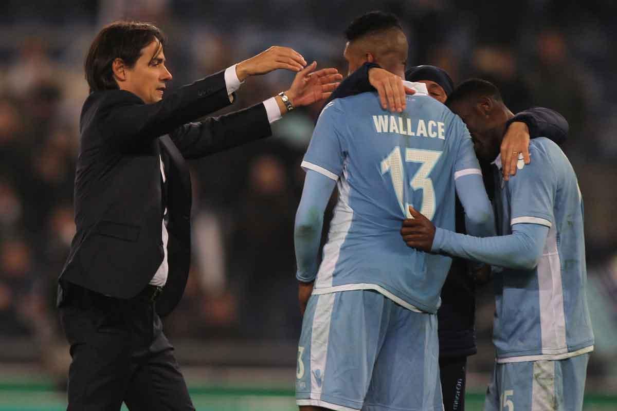 Simone Inzaghi amplía su contrato con Lazio hasta 2020