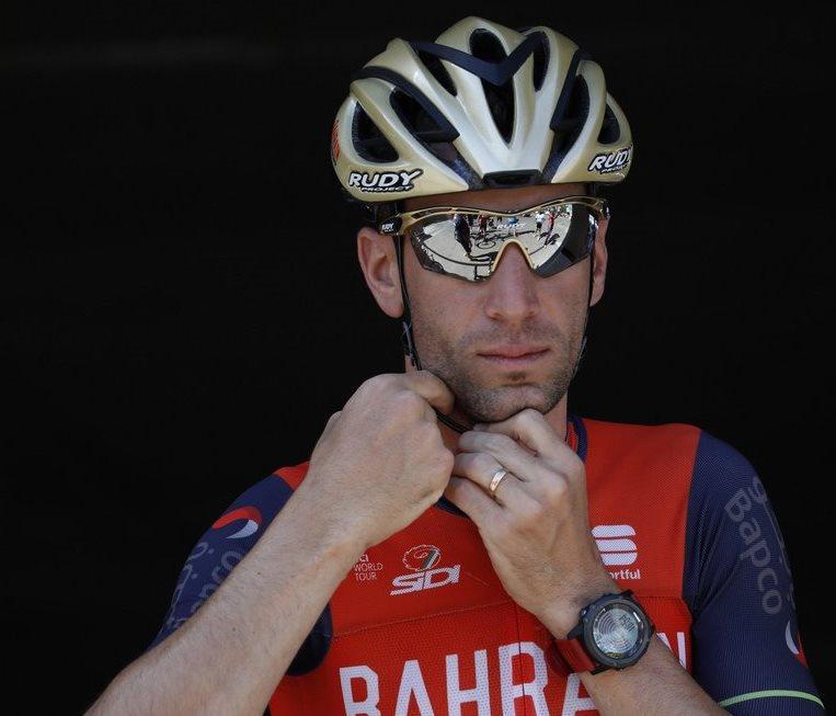 """Nibali: """"Contador y yo sabemos improvisar, es nuestra mentalidad"""""""