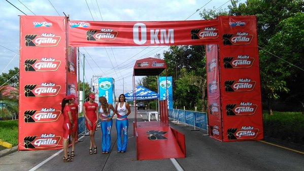 ¡Comienza la fiesta! Hoy arranca la 55 edición de la Vuelta a Guatemala