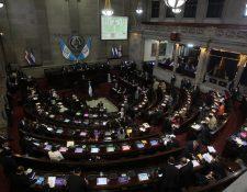 El exdiputado es señalado por la Fiscalía Especial contra la Impunidad. (Foto Prensa Libre: Hemeroteca PL)