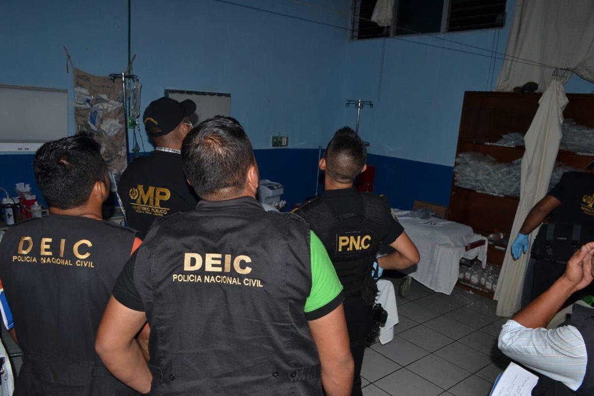 Zacapa: Inspector de buses iba a cenar cuando lo mataron