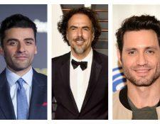 Óscar Isaac, González Iñárritu y Édgar Ramírez son reconocidos por la crítica mundial de cine. (Foto Prensa Libre: EFE)
