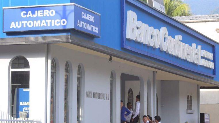 Comisión Liquidadora dirige el proceso de devolución de dinero a los clientes de Banco Continental. (Foto: tomada de La Prensa)