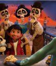 """""""Coco"""" llegó a Estados Unidos un mes después de haber triunfado en México. (Foto: Disney Pixar)"""
