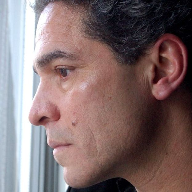 El escritor guatemalteco Rodrigo Rey Rosa. CHERIE NUTTING.