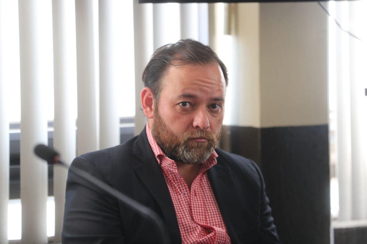 Caso Odebrecht: concuño de Alejandro Sinibaldi es condenado en proceso abreviado