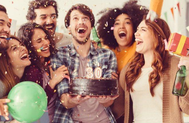¿Te identificas con la generación millennial? (GETTY)