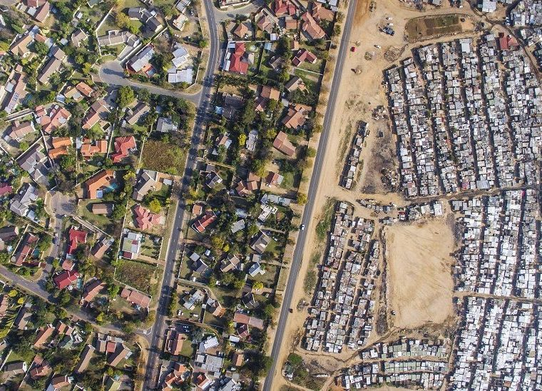 Johanesburgo, Sudáfrica. JOHNNY MILLER/MILLEFOTO