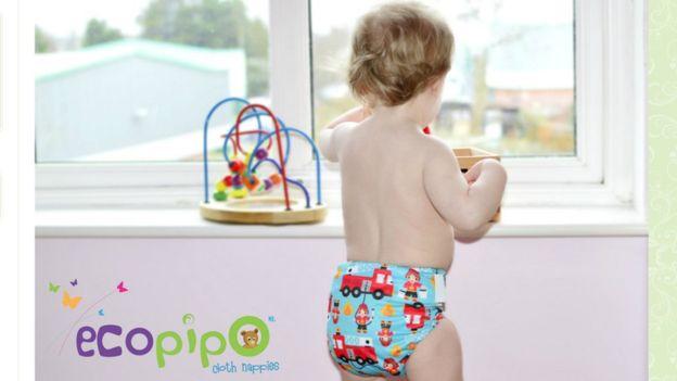 Ecopipo maneja publicidad para el público extranjero a través de sus anuncios en internet. (Foto: Ecopipo)