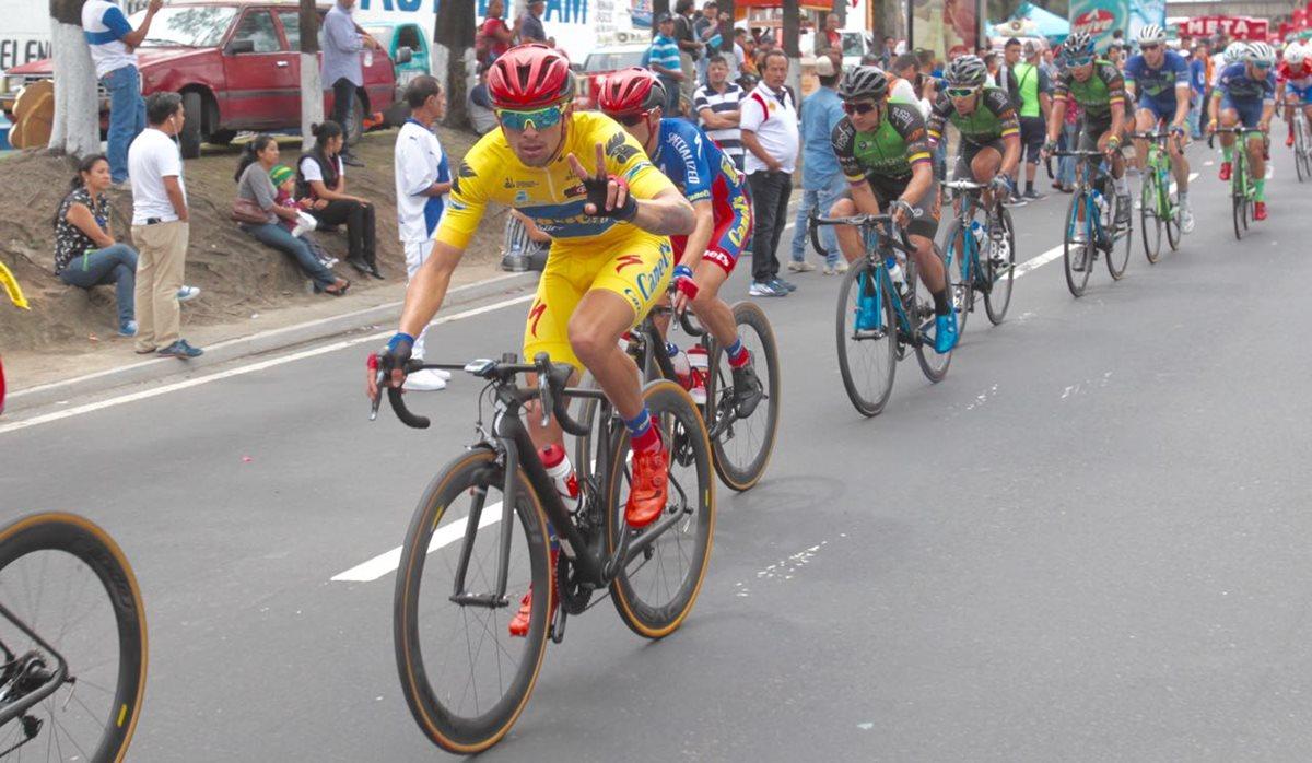 Villalobos se corona Bicampeón de la Vuelta