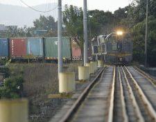 En asamblea anaual Ferrovías eligió al administrador único y se decidió hacer una auditoria a la compañía. (Foto Prensa Libre: Hemeroteca PL)