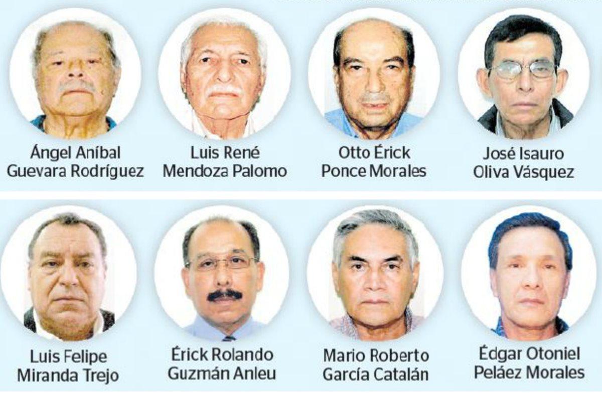Interpol busca a 87 prófugos