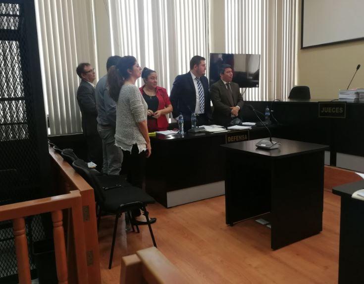 El Rey del Tenis es enviado a juicio por manipulación de la CSJ