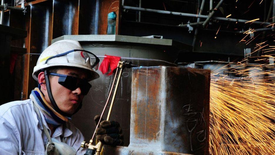 Los aranceles cubren una porción pequeña del comercio bilateral. (Foto Prensa Libre: AFP)