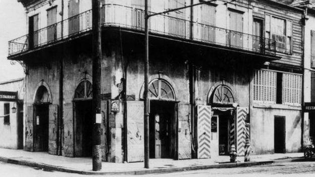 Enriqueta fue deportada a Nueva Orleans en 1824. (Foto: Hulton Archive)