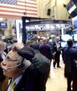 La bolsa de Nueva York sacará del indice de empresas sostenibles a la Volkswagen. (Hemeroteca PL)