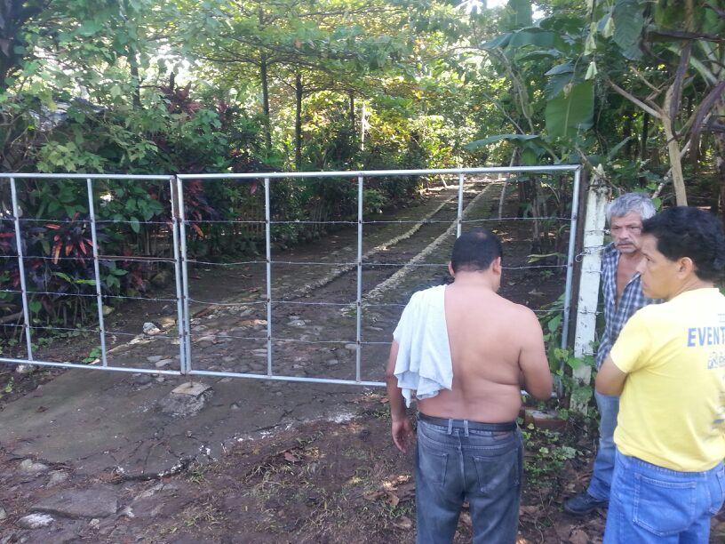 Localizan cadáver de periodista Ricardo Cardona en San Felipe