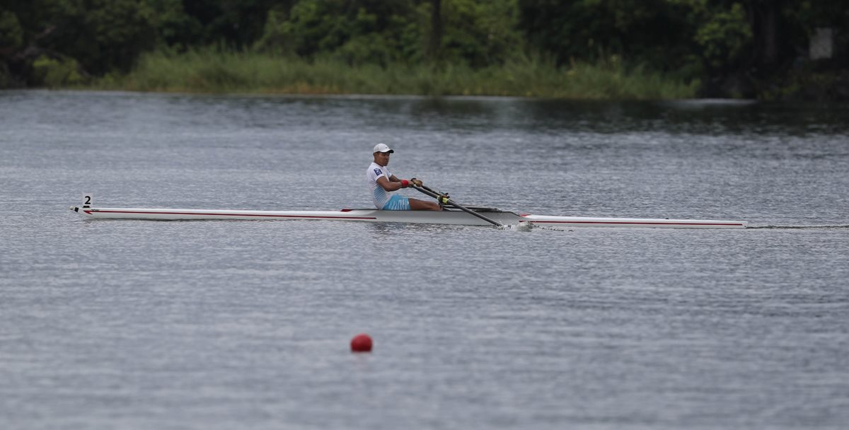 Retorno triunfal de Leif Catalán con medalla de oro en Managua 2017