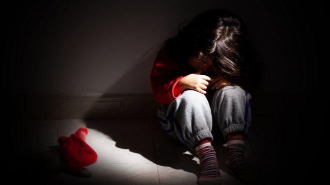 Los casos de maltrato infantil están aumentando en Costa Rica. GETTY IMAGES