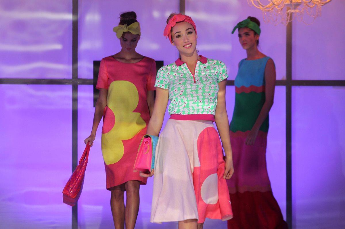 Ágatha Ruiz de la Prada aboga por moda ecológica
