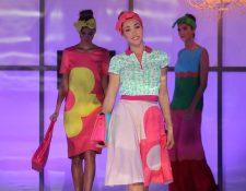 610fbd38c1 Ágatha Ruiz de la Prada aboga por moda ecológica