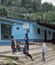 El país ha logrado erradicar la chinche picuda que causa mal chagas. (Foto Prensa Libre: Hemeroteca PL)