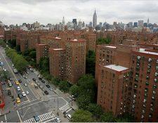 Los empresarios aseguran que pondrán precio tope a los alquileres. (Foto Prensa Libre: nytimes.com)