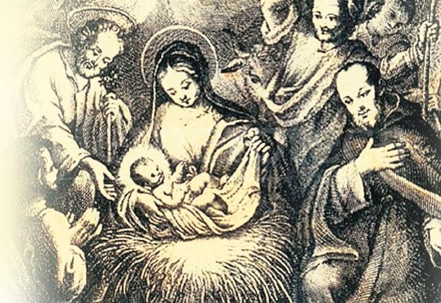 El Santo Hermano Pedro y la Navidad en Guatemala