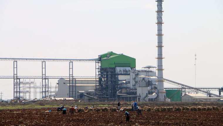 La planta San Isidro tiene capacidad de producción de 61.5MW. El nombre de la planta es en honor al santo patrono de los agricultores, San Isidro Labrador.