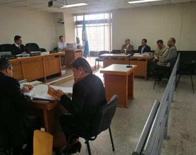 Mauricio López Bonilla no debe resarcir al Estado
