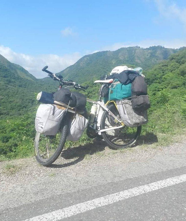 Viajero fue víctima de asalto en Patulul, Suchitepéquez. (Foto Prensa Libre: Cristian Icó Soto)