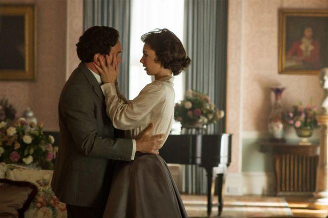 Una telenovela real: ¿evitó la reina Isabel II el matrimonio de su hermana con un héroe de guerra?