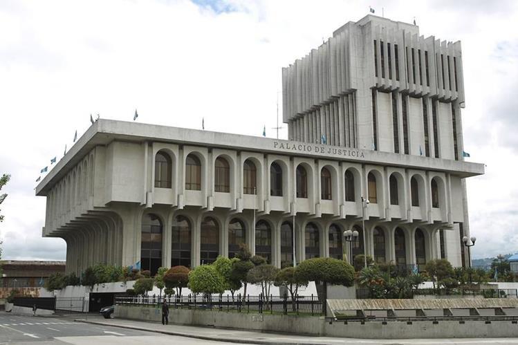Corte Suprema de Justicia ordena al MP que investigue al Procurador de Derechos Humanos, Jordán Rodas