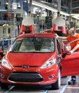 Ford cedió a las presiones de Trump y canceló inversión en México. (Foto Hemeroteca PL)