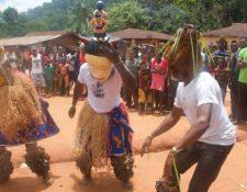 En Ubang las tradiciones son muy importantes