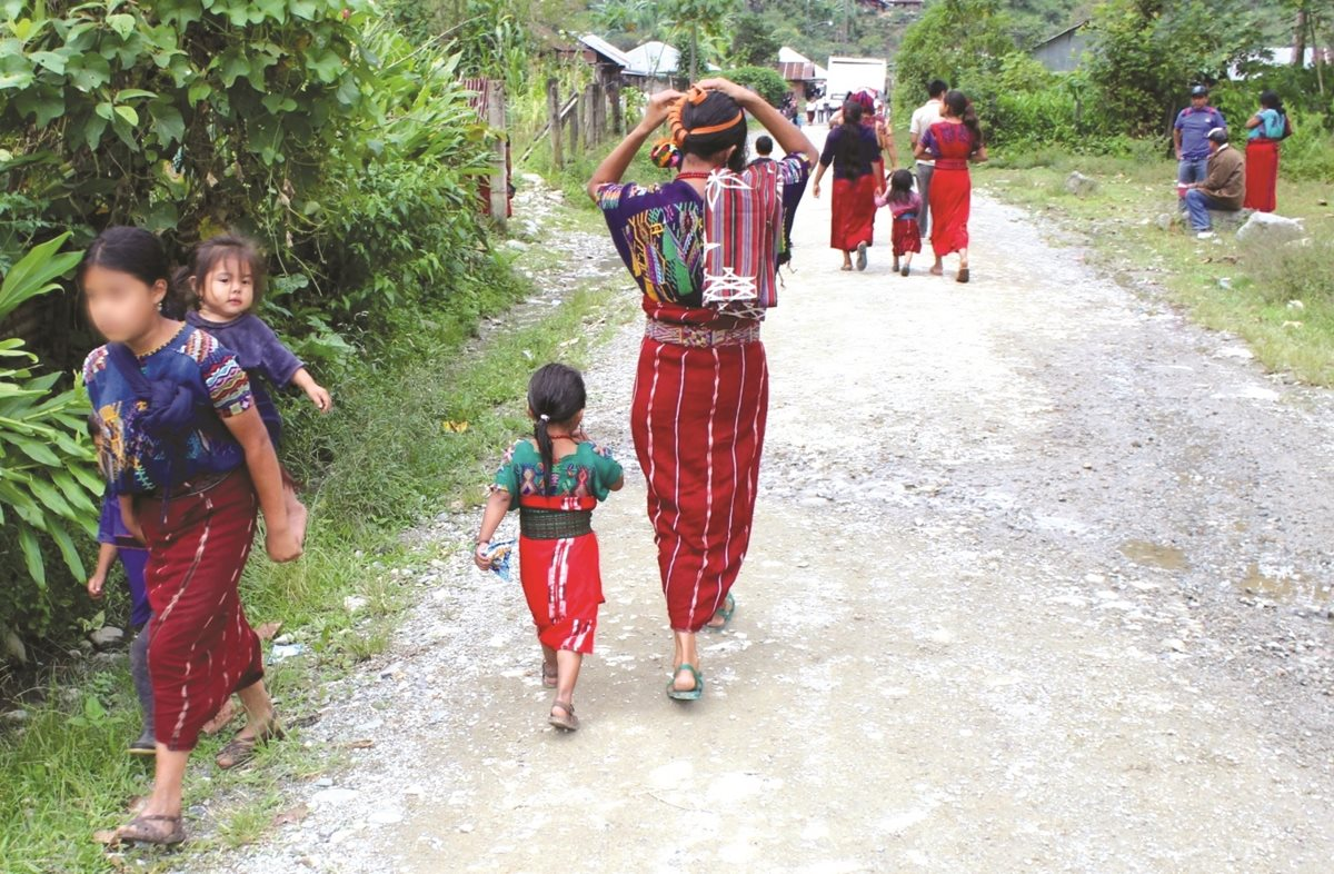 Salud contabiliza cuatro mil 662 niñas embarazadas