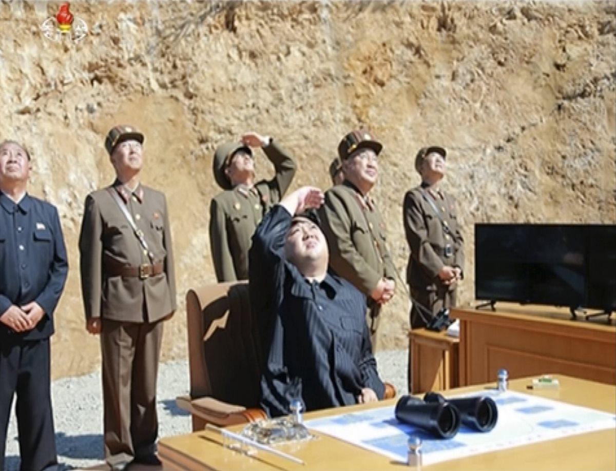 Corea del Norte está preparada para atacar Guam a mediados de agosto