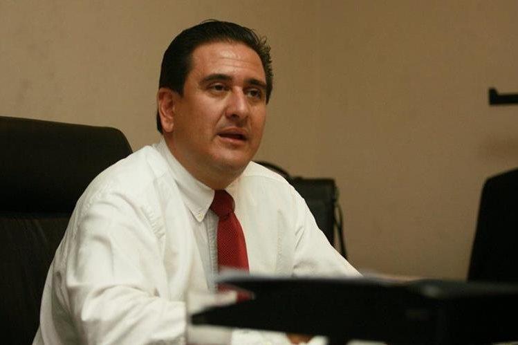 En noviembre del 2017, Gustavo Alejos fue beneficiado con prisión domiciliar por supuestos padecimientos de salud. (Foto HemerotecaPL)