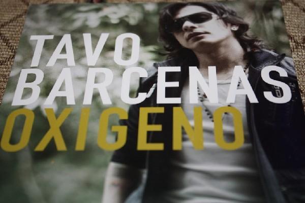 El álbum Oxígeno fue lanzado en 2009. (Foto Prensa Libre: Keneth Cruz)