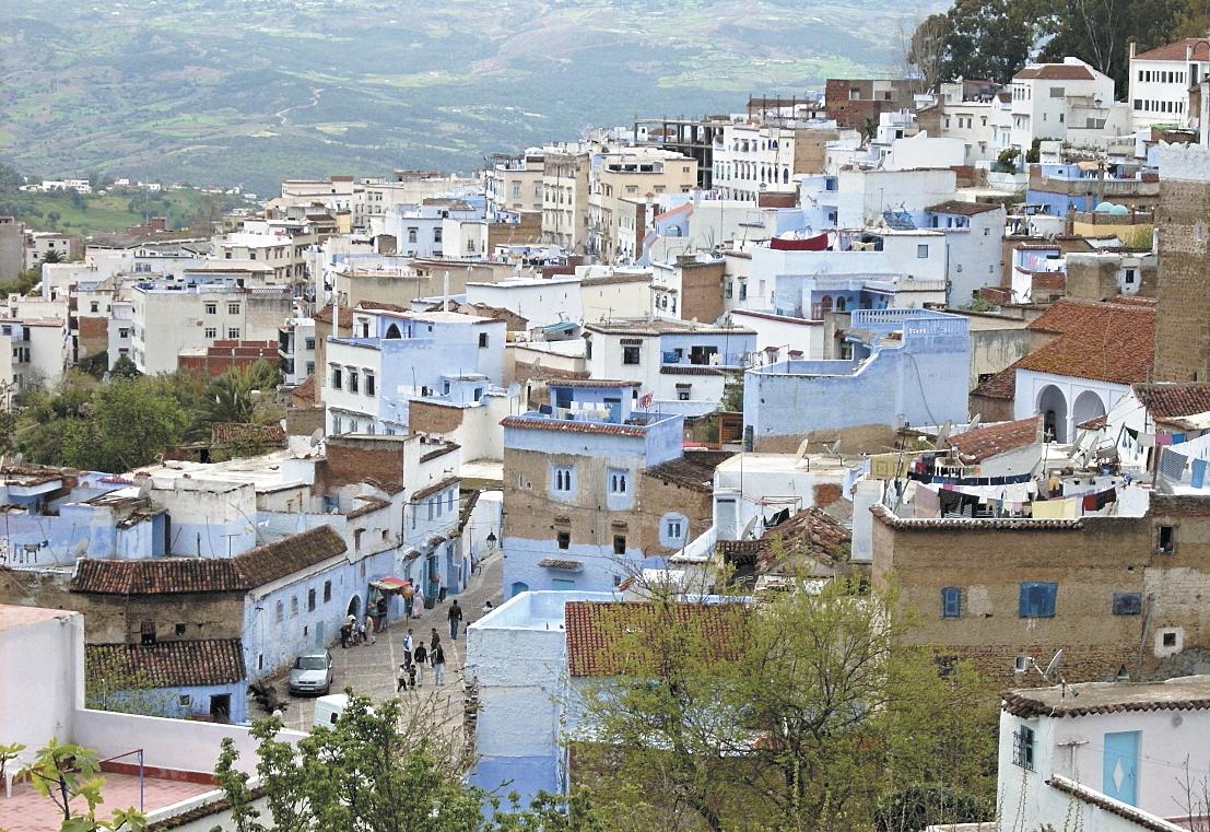 Acoso en Marruecos será sancionado con penas de hasta Q8mil o cárcel
