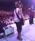 La banda guatemalteca Viernes Verde sigue ganando seguidores. (Foto Prensa Libre: Keneth Cruz)