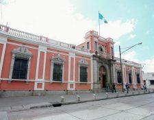 El Tribunal Supremo Electoral debe implementar nuevos procesos en las elecciones del 2019. (Foto Prensa Libre: Hemeroteca PL)