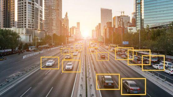 Algorithms and machine-learning could increasingly be used to calculate things like car insurance