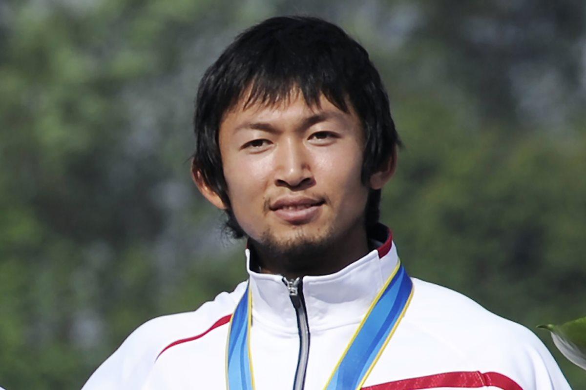 Yasuhiro Suzuki estaba dispuesto a todo para representar a su país en los Juegos Olímpicos. (Foto Prensa Libre: AFP)