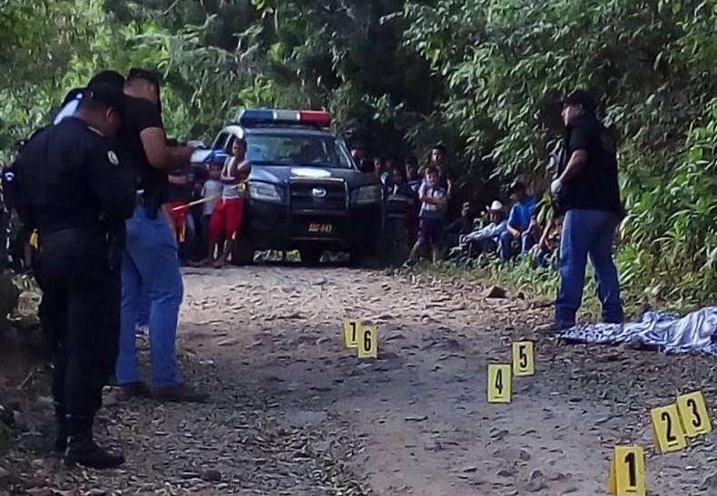 Matan a ganadero y a jornalero de melonera, en dos ataques distintos, en Zacapa