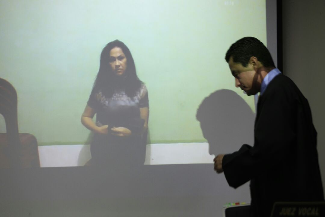 Marixa Lemus, alias la Patrona, recibe condena de 10 años por la primera fuga
