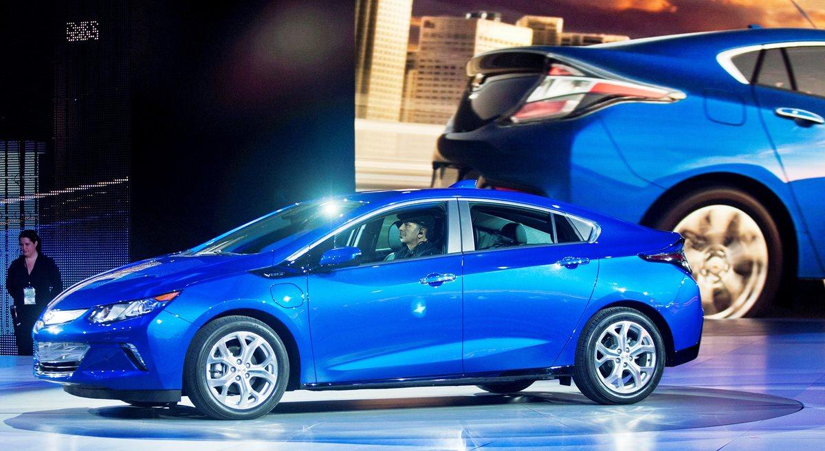 Chevrolet aumenta la presión sobre rivales con precio del nuevo Malibu 2016
