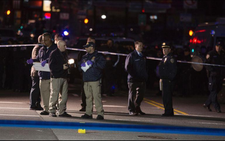 Piloto de Uber mata a balazos a un pasajero en EE. UU.
