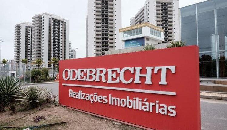 La constructora brasileña Norberto Odebrech ha tenido cuatro oportunidades de entregar las fianzas, pero ha incumplido. (Foto Prensa Libre: Hemeroteca PL)