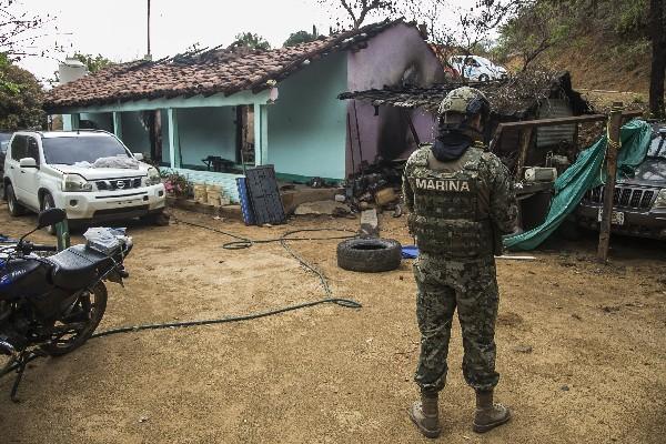 Se Quiebra Hegemonia Del Cartel De Sinaloa En Tierra Natal Del Chapo